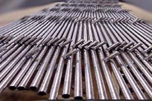 Stainless Steel Mistline