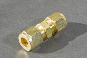 Brass Misting Line Union
